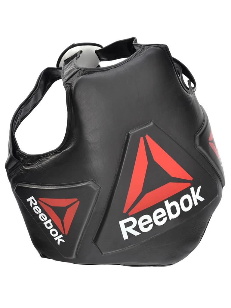 Combat Body Shield