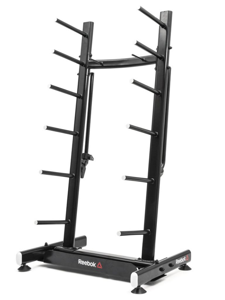 Studio Rep Set Rack