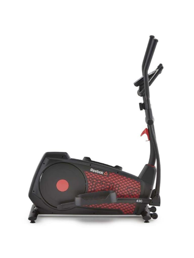 ZJET 430 Elliptical Cross Trainer | Red