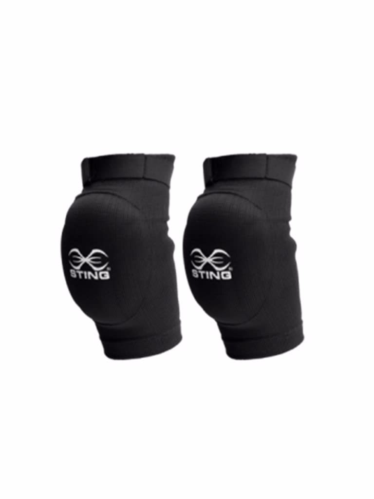 Neoprene Elbow Guard Black S-M