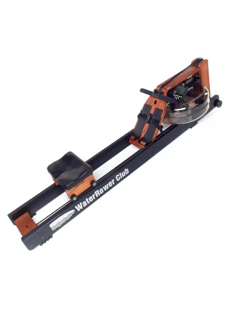 Club Rowing Machine with S4 Monitor