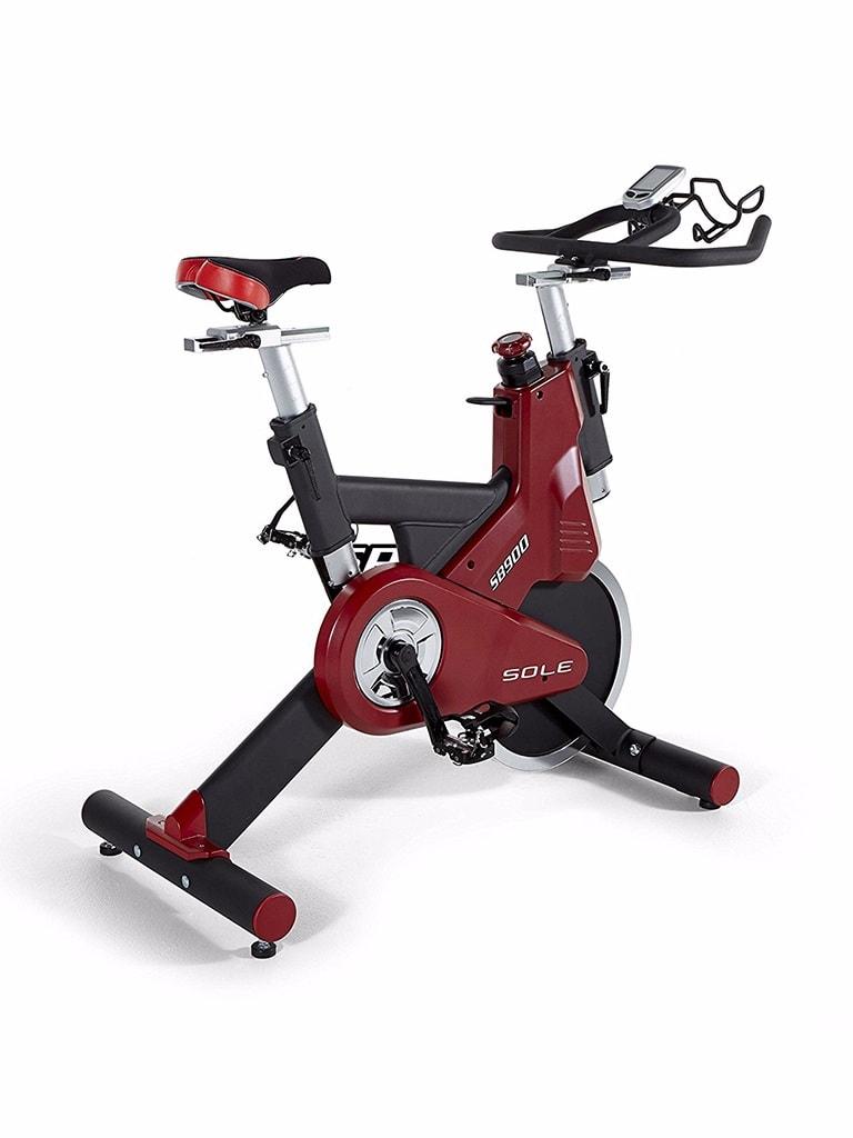 Light Commercial Spin Bike SB900