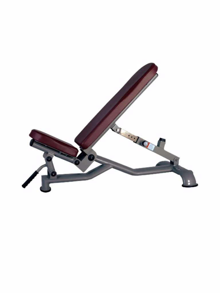 Mutli Purpose Bench Adjustable