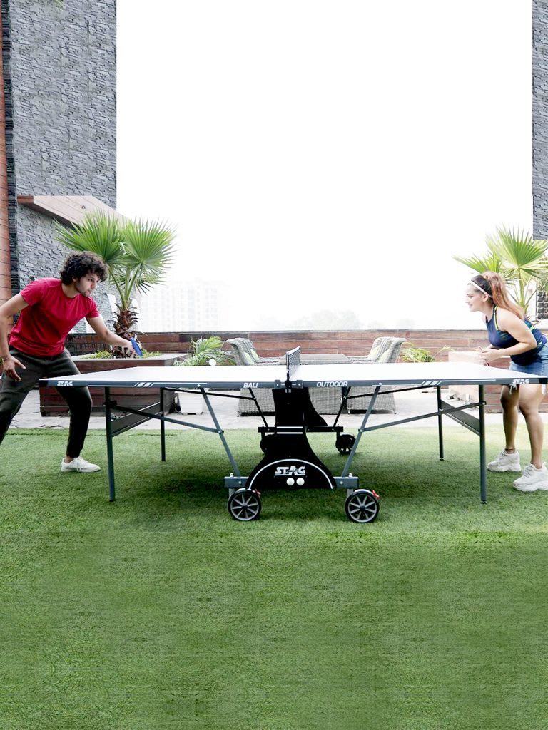 Bali Outdoor Table Tennis Table