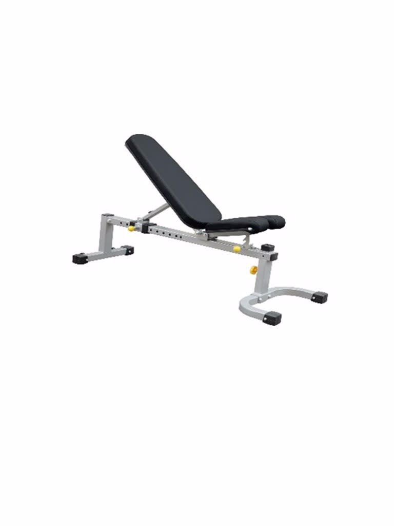 Flat-Incline Bench