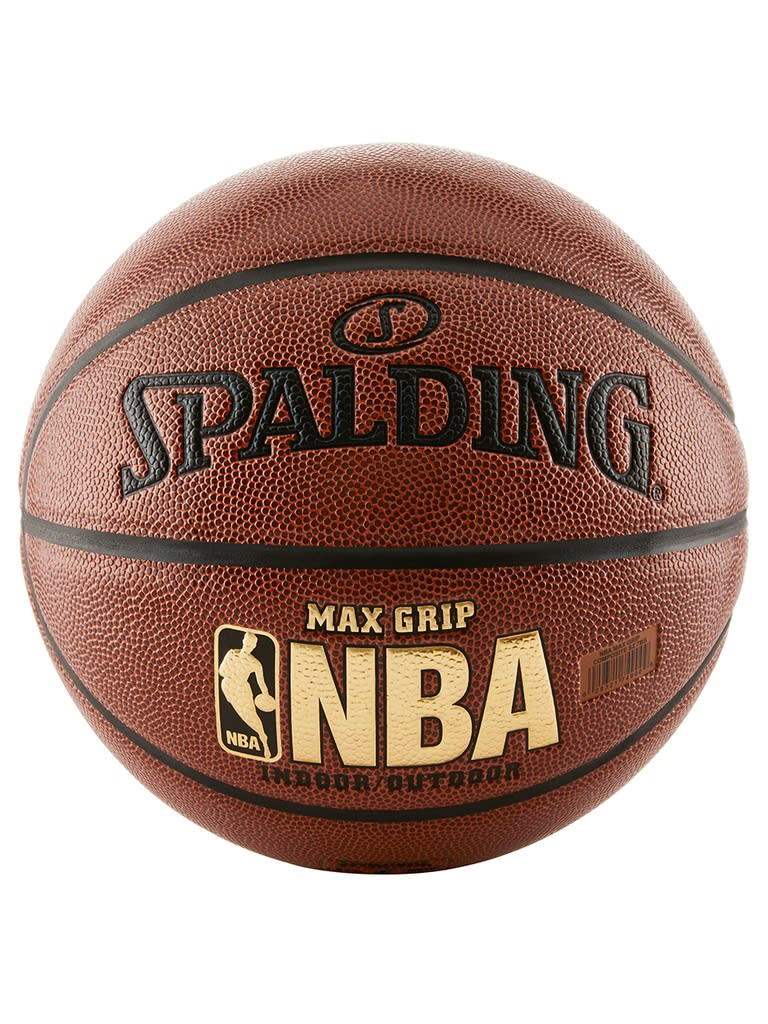 NBA Gold Series Comp Ball - Size 7