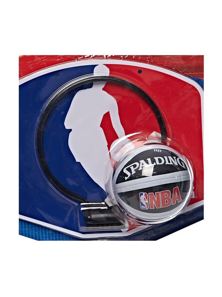 Kids NBA Jerry West Micro Mini Backboard Set