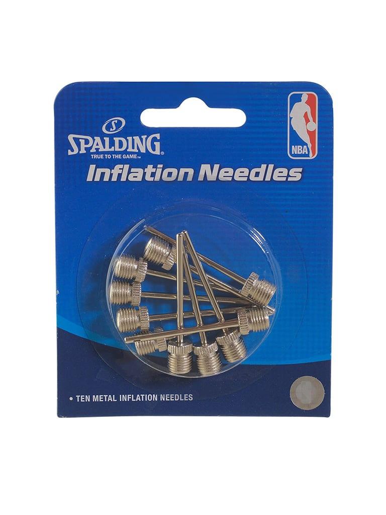 Inflation Needles