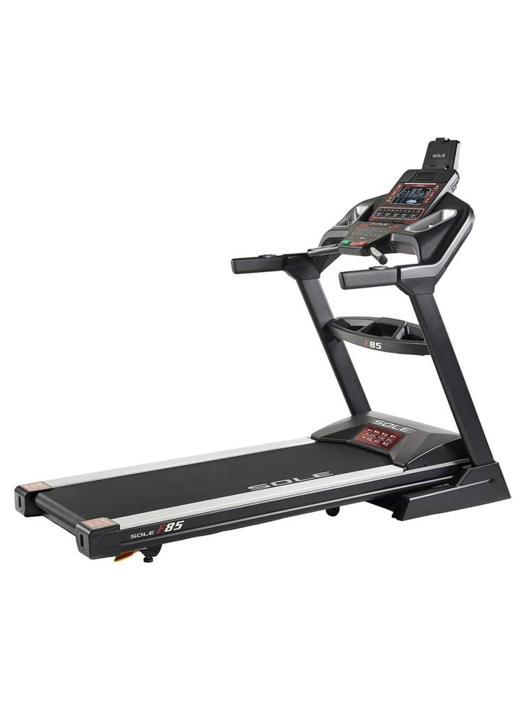 Treadmill F80