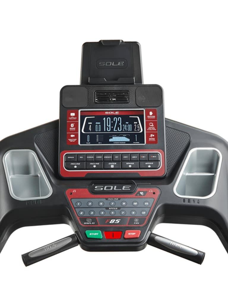 F85 Treadmill