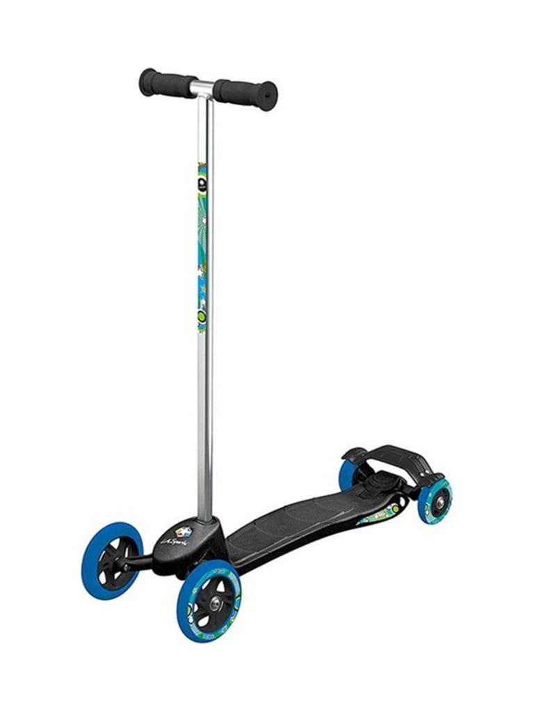 Children Scooter 4 Wheels