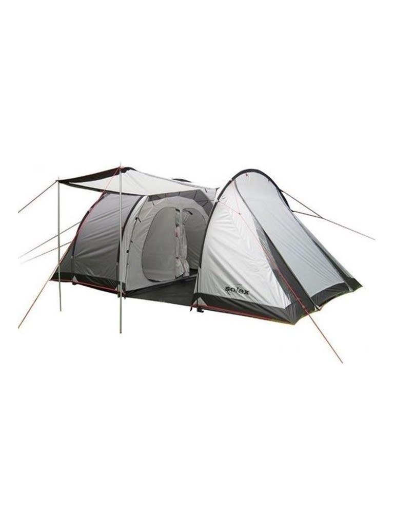 Tunnel Tent - 4 Person