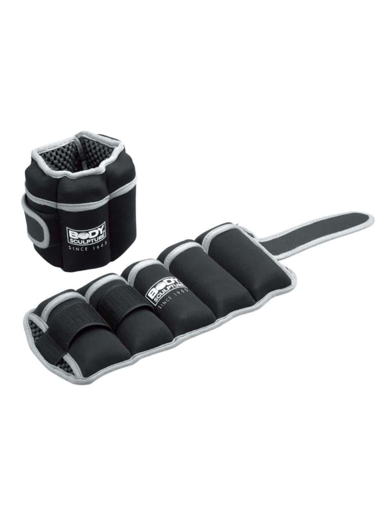 Adjustable Soft Wrist Weights