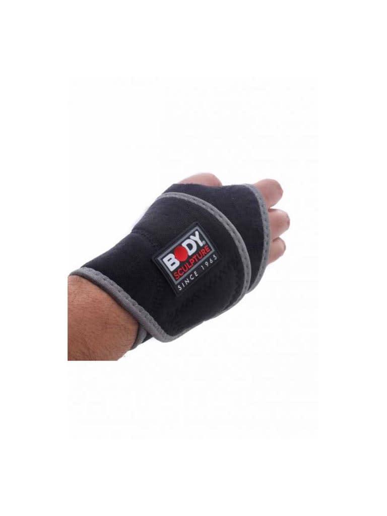 Neoprene Wrist Support Open Patella