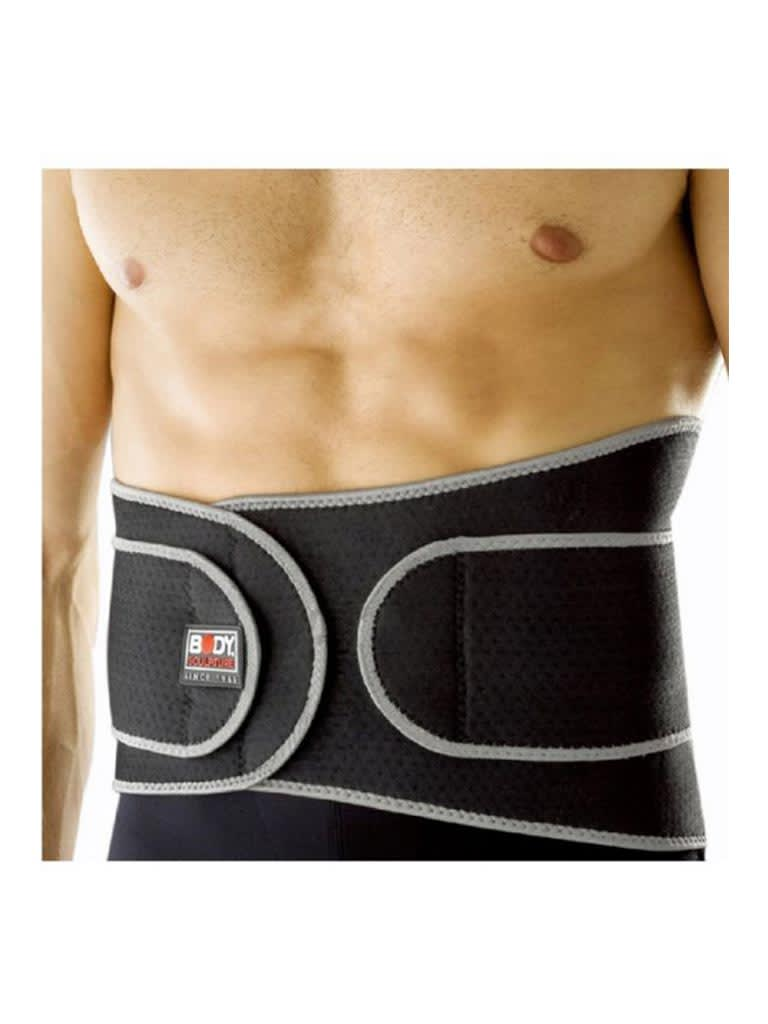 Neoprene Back Support Terry Clothing
