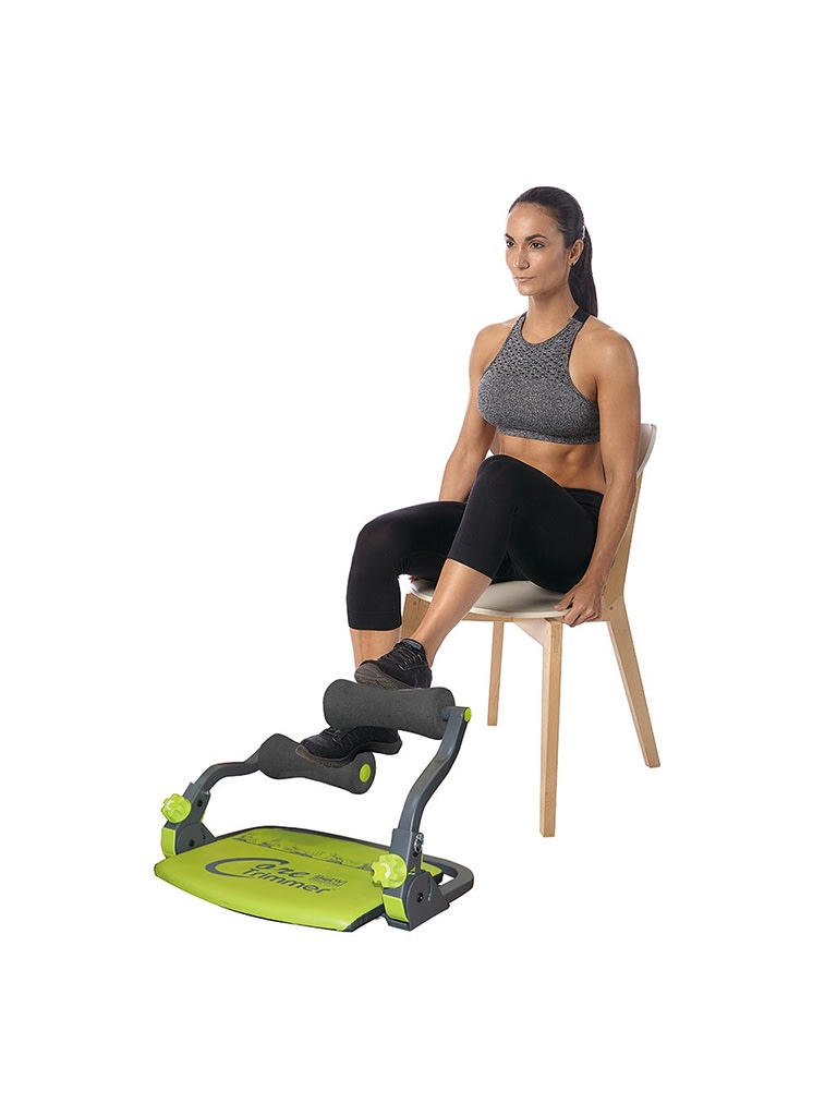 Core Trimmer (With DVD)