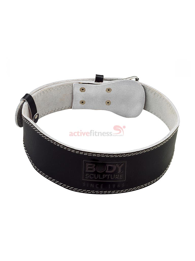 Leather Fitness Belt