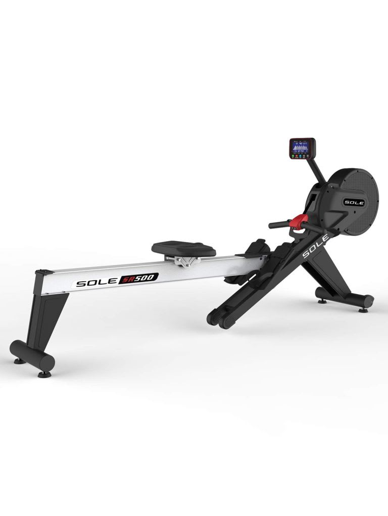 SR500 Rower