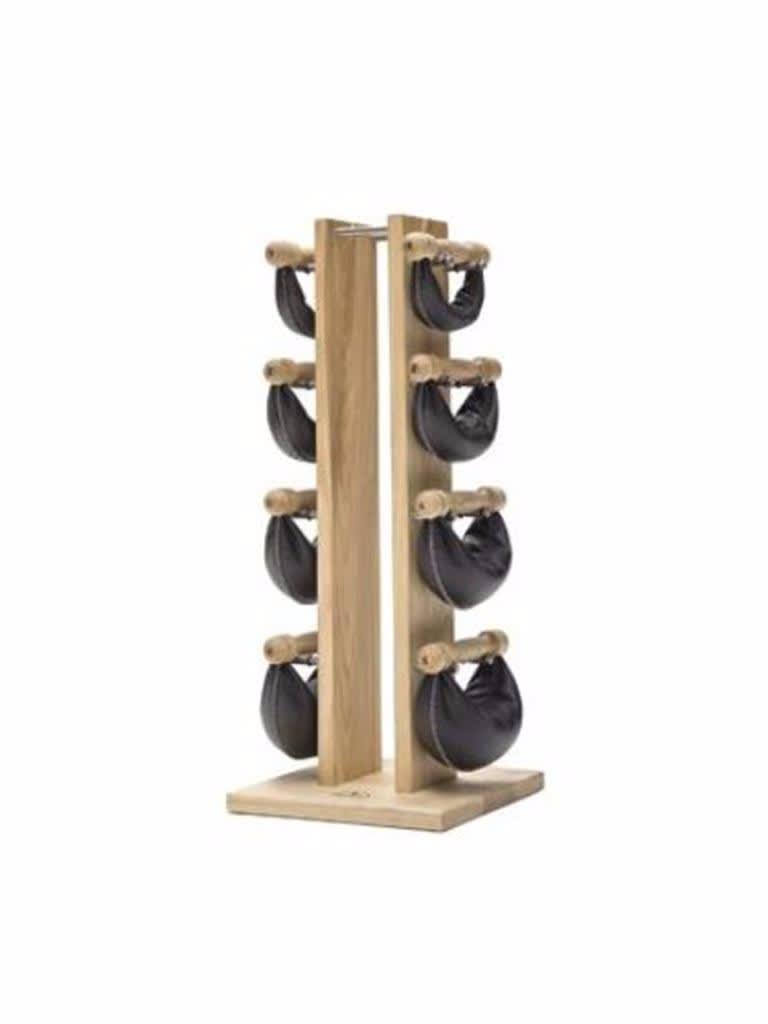 Swing Tower Set - Ash