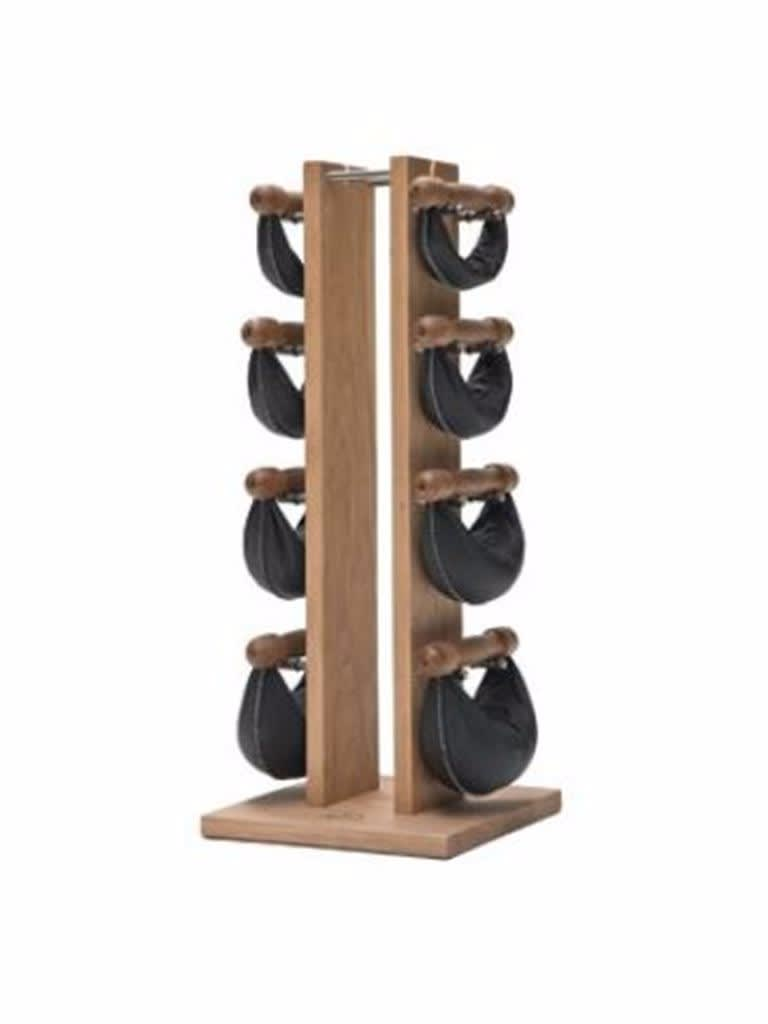 Swing Tower Set - Cherry