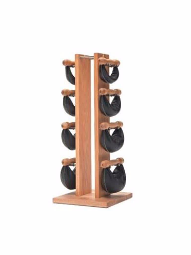 Swing Tower Set - Oak