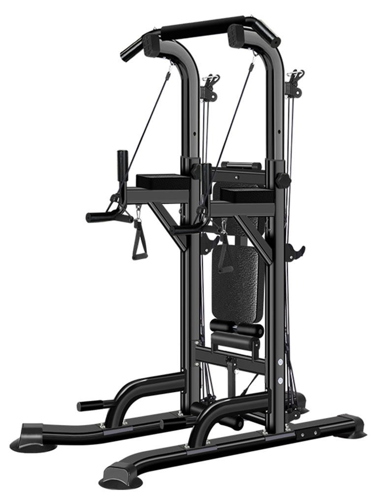 Utility Gym Power Tower | Chin-Up Pull-Up Sit-Up