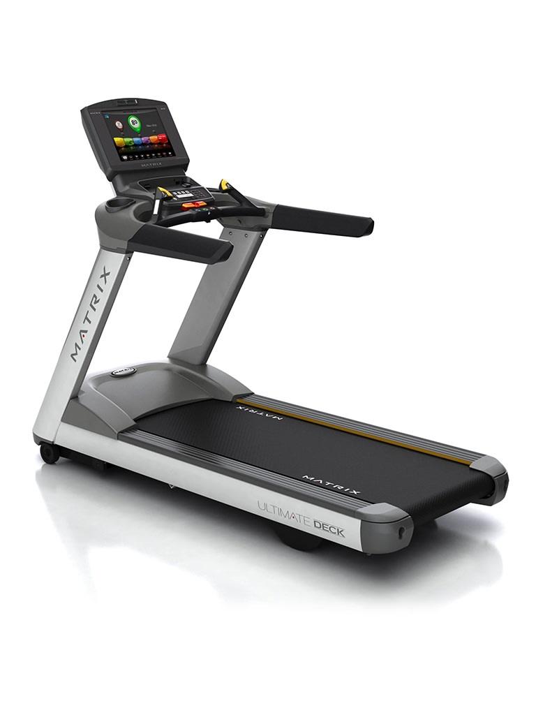 Treadmill T7xe