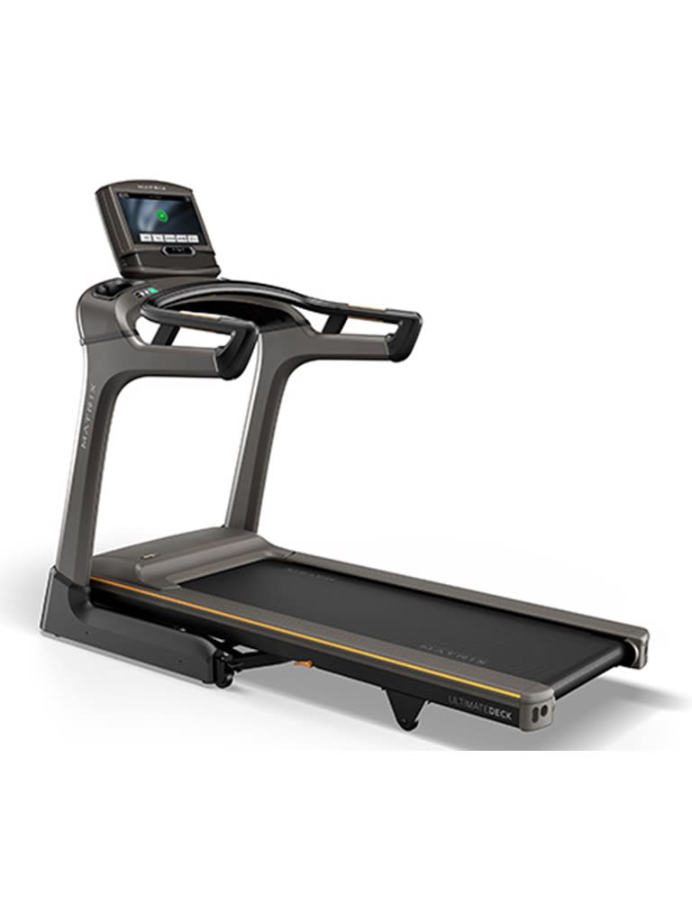 Treadmill TF30 with XIR Console