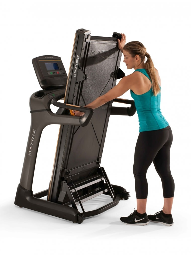 Treadmill TF30 - XR Console