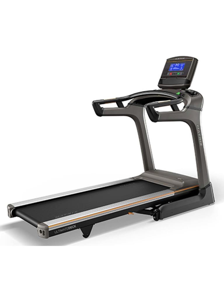 Treadmill TF50 - XR Console