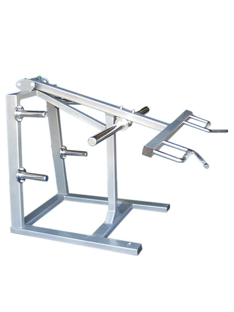 TGE2050 Standing Shurg Machine