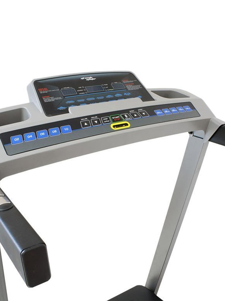 1.7 HP Treadmill | TM 1030
