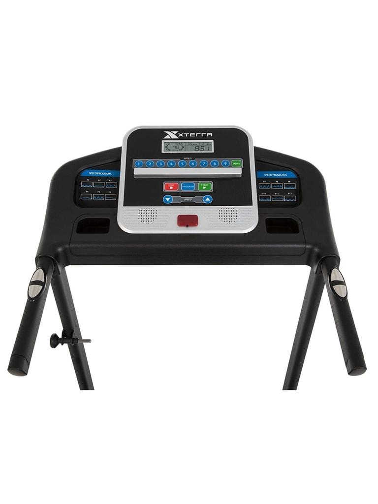 1.5 HP Manual Incline Folding Treadmill   TR150