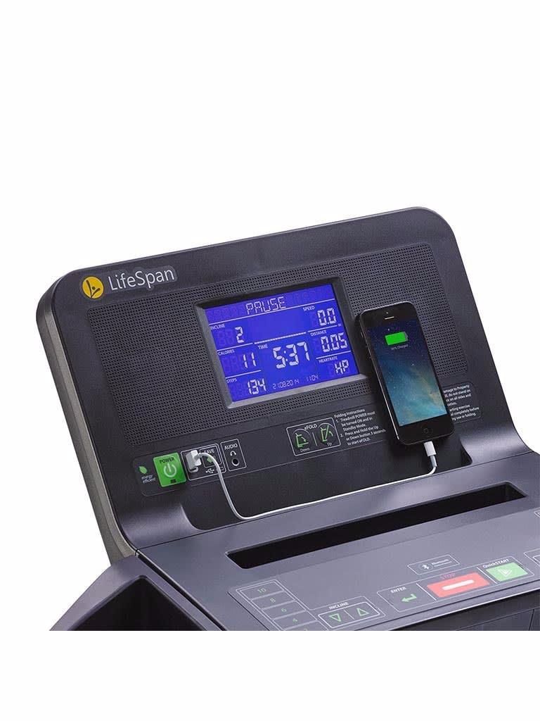 Electric Folding Treadmill TR2000e