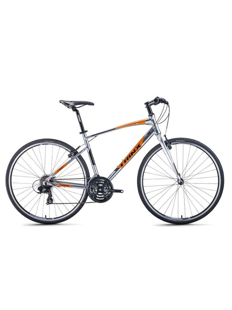 700C Free 1.0 Hybrid Bike
