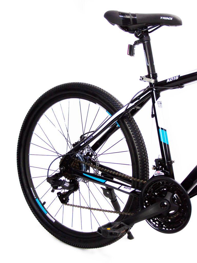 26 K016 Bicycle
