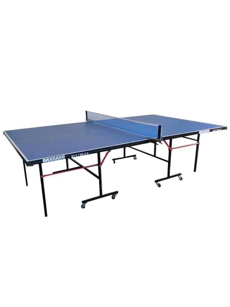 Euro Table Tennis