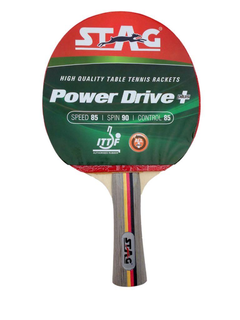 Power DriveTable Tennis Racket