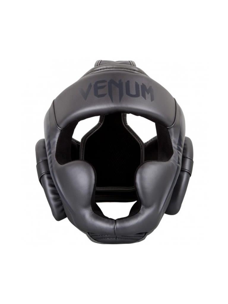 Elite Headgear - Grey