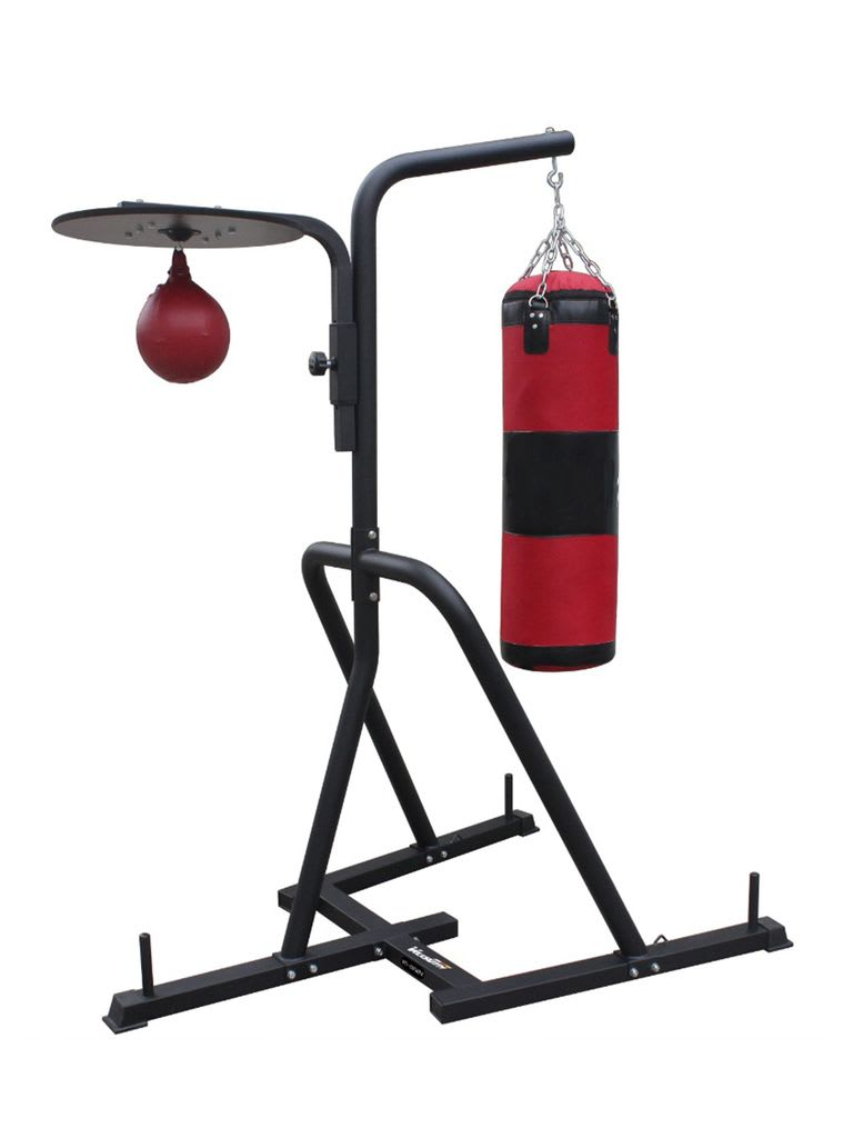 Standing Boxing Stand