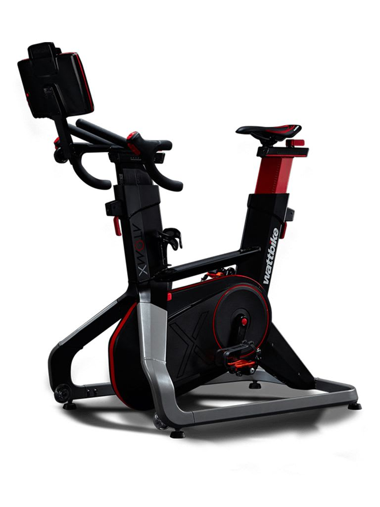 Atom X Smart Bike