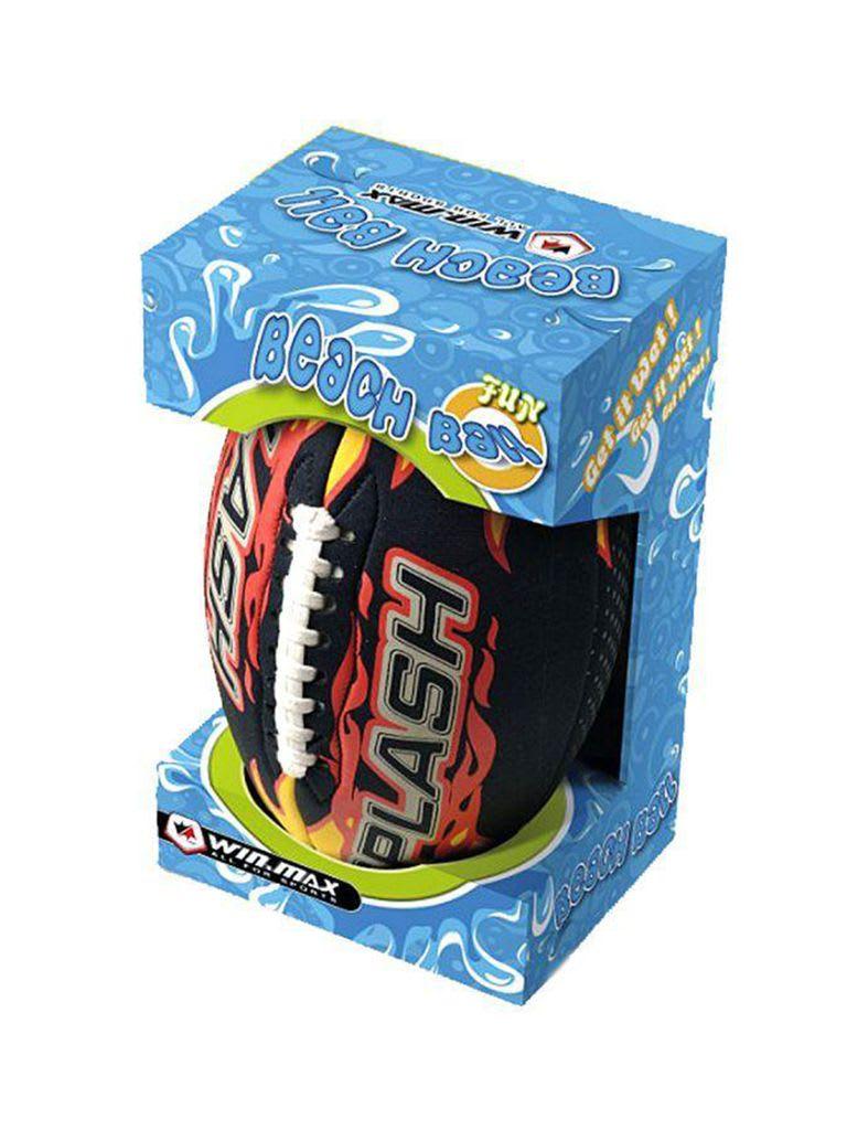 Splash Beach American Football
