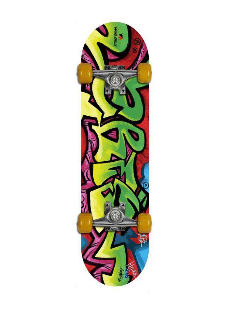 Classic Skateboard