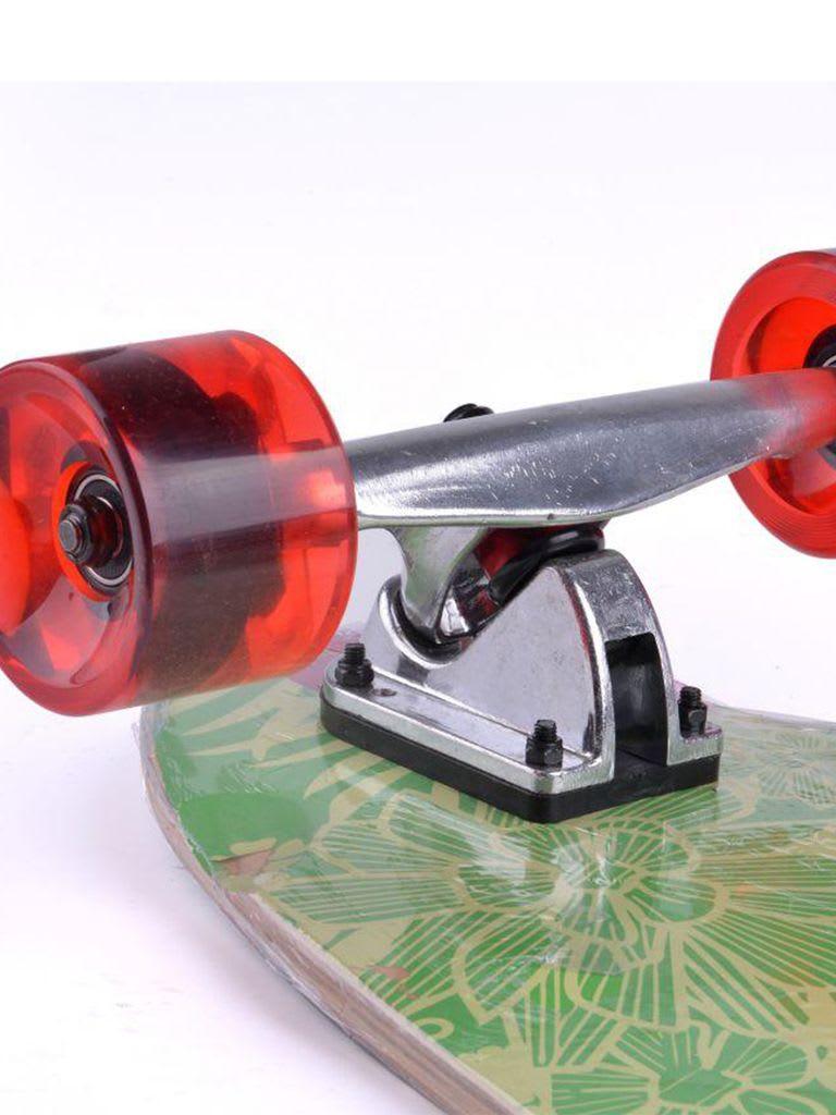 Long Skateboard   41''X9.5''
