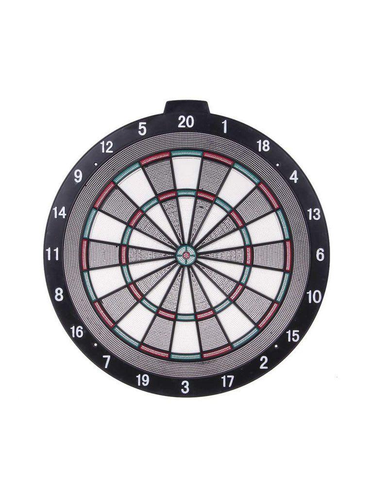 Safety Dart Game Set