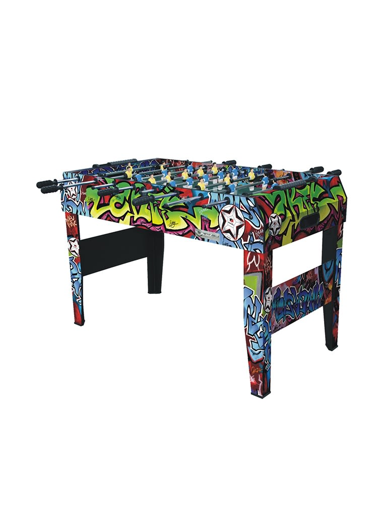 Doodle Soccer Table