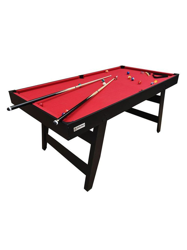 Family Pools Table