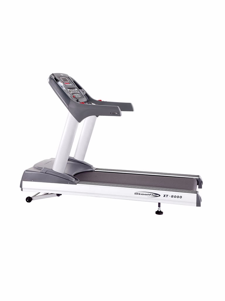 Commercial Treadmill XT 8000HRC 4.0HP