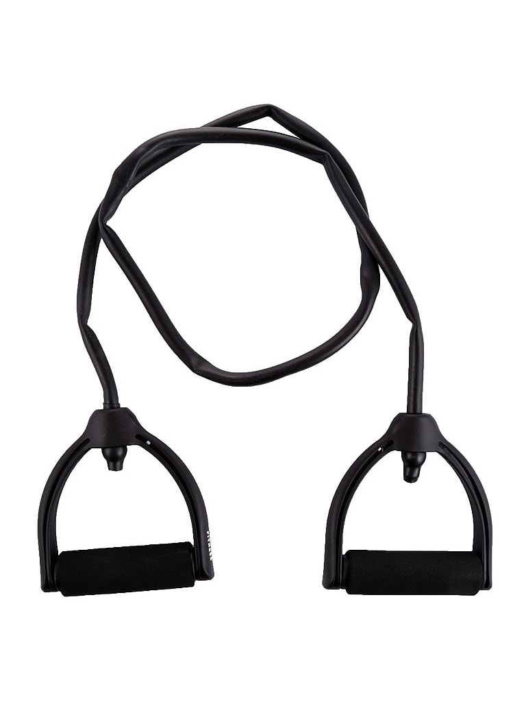 Resistance Tube with Firm Grip Handle