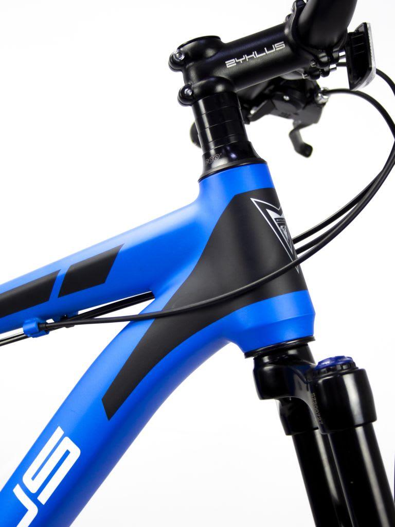 Turbo 36 Bikes | 17